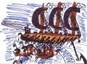 Kun Boldizsár (Harc a kalózhajóval)